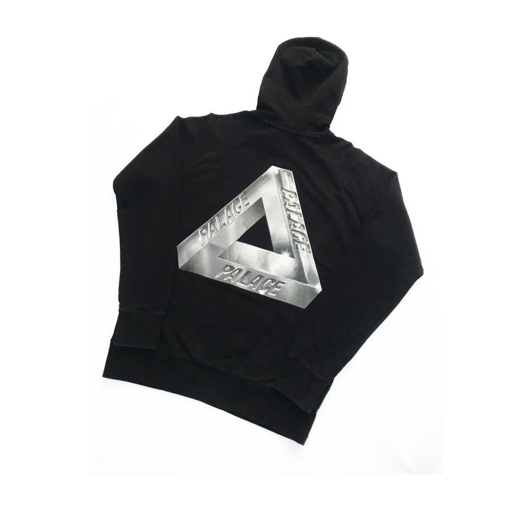 Palace Pyramid Hood_0003_Palace pyramid hood black medium used back diag