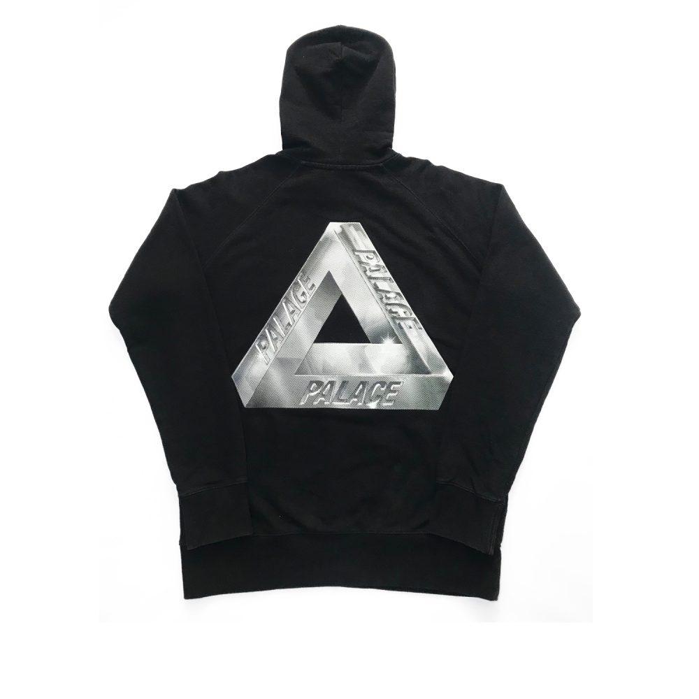 Palace Pyramid Hood_0004_Palace pyramid hood black medium back straight