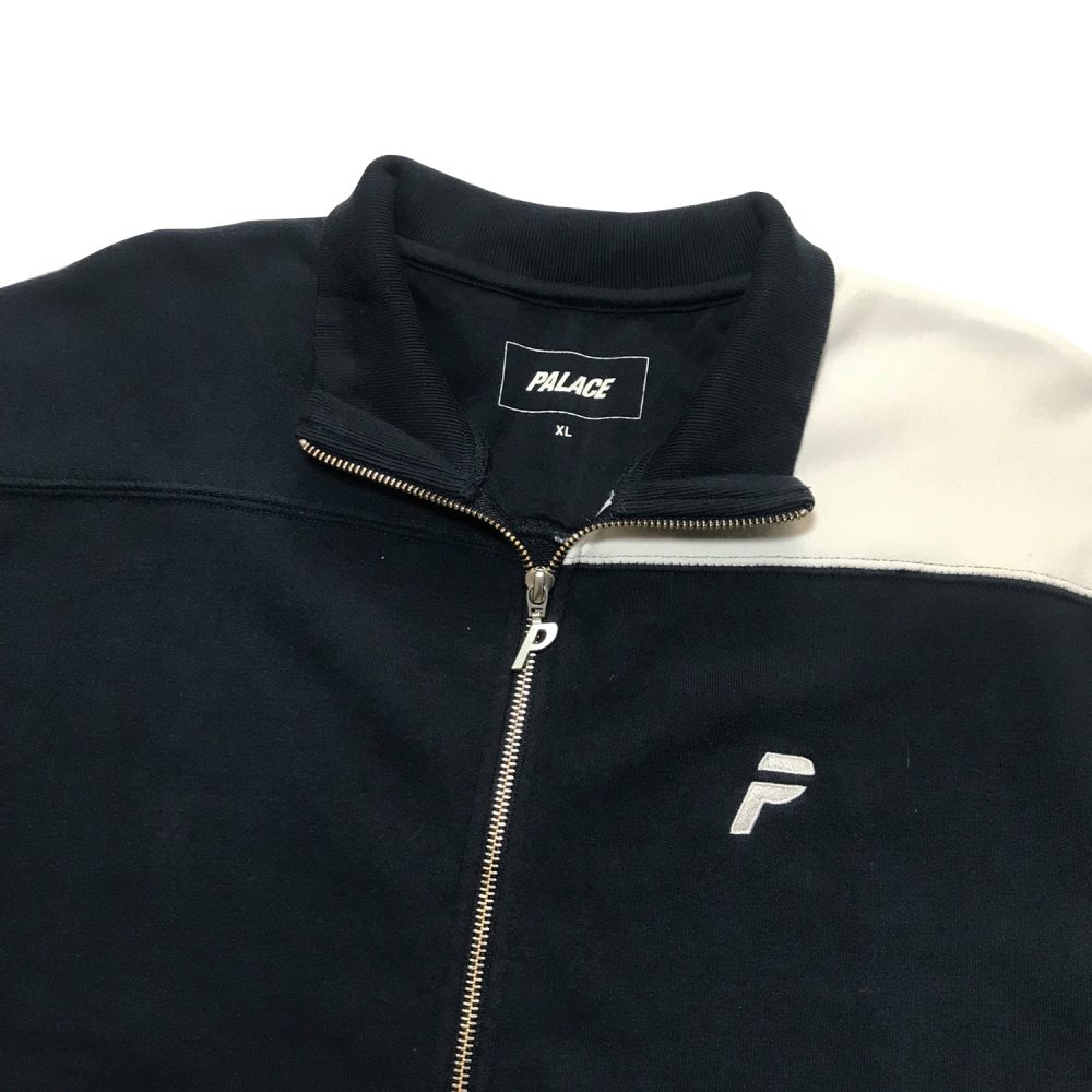 Palace selecta track top navy xl1