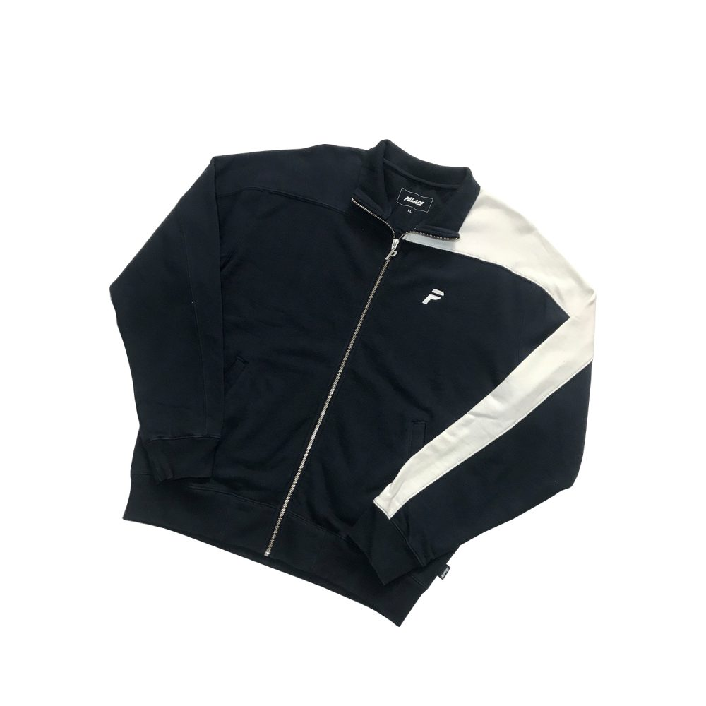 Palace selecta track top navy xl2