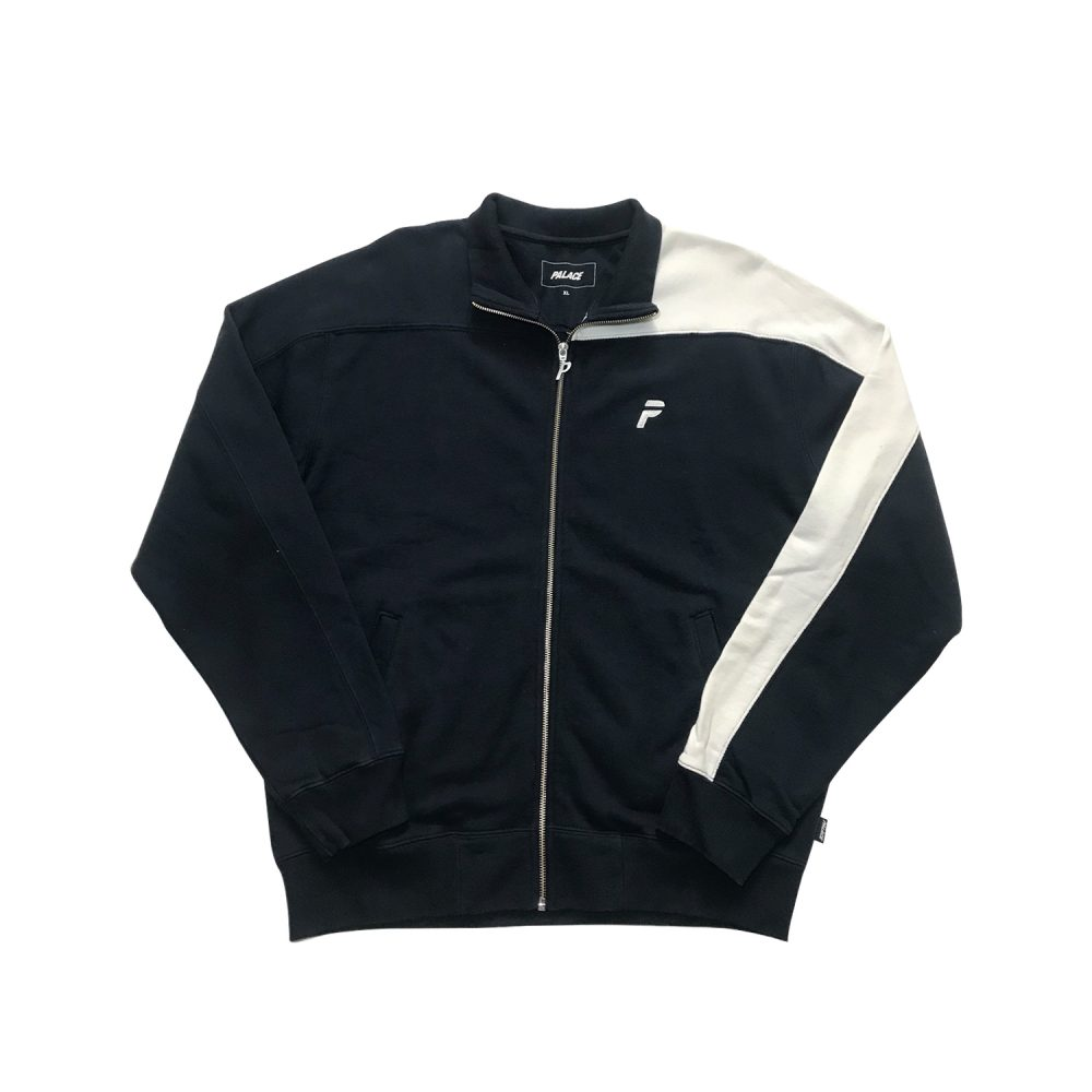 Palace selecta track top navy xl3