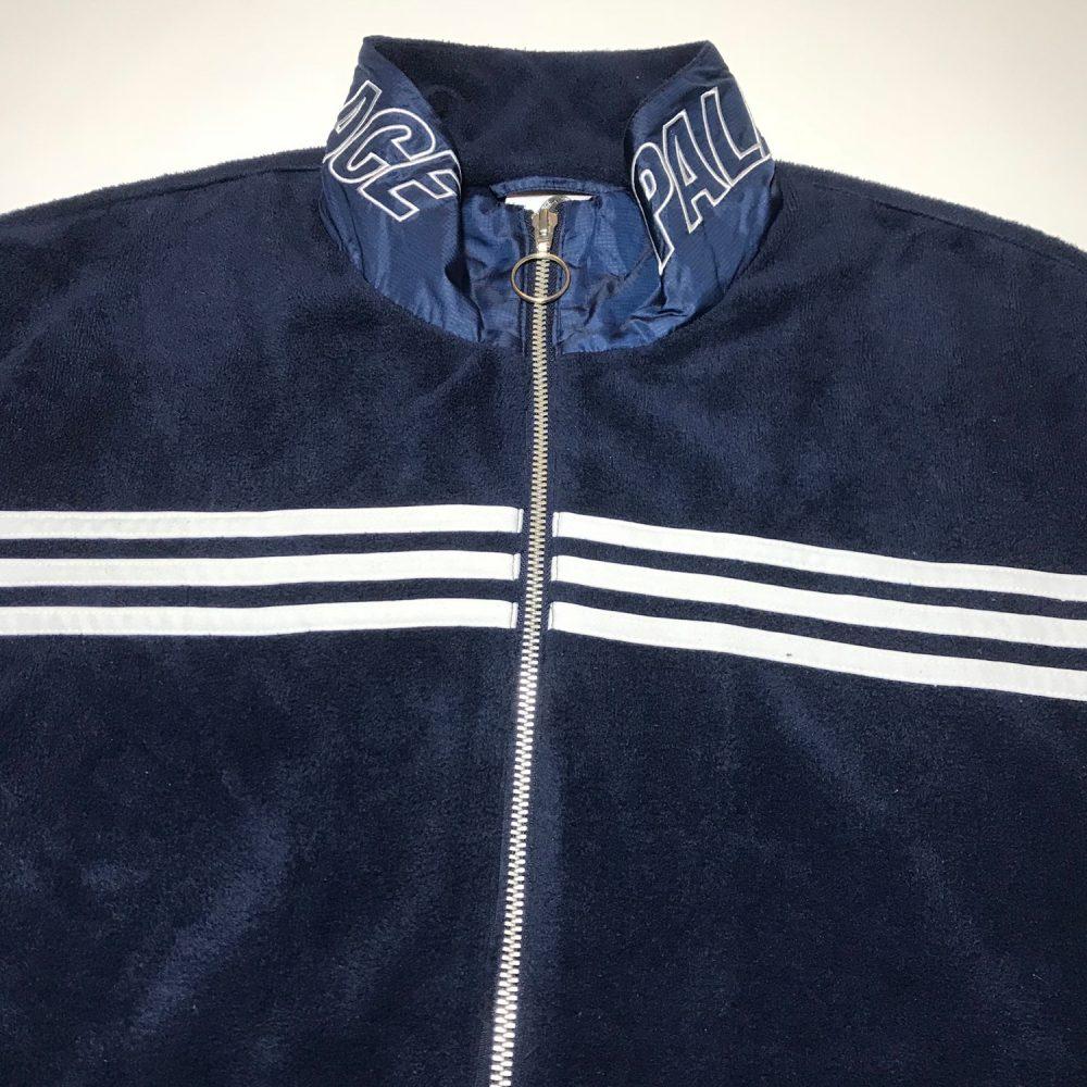 Adidas Jacket_0000_Palace x adidas track jacket xl used front half