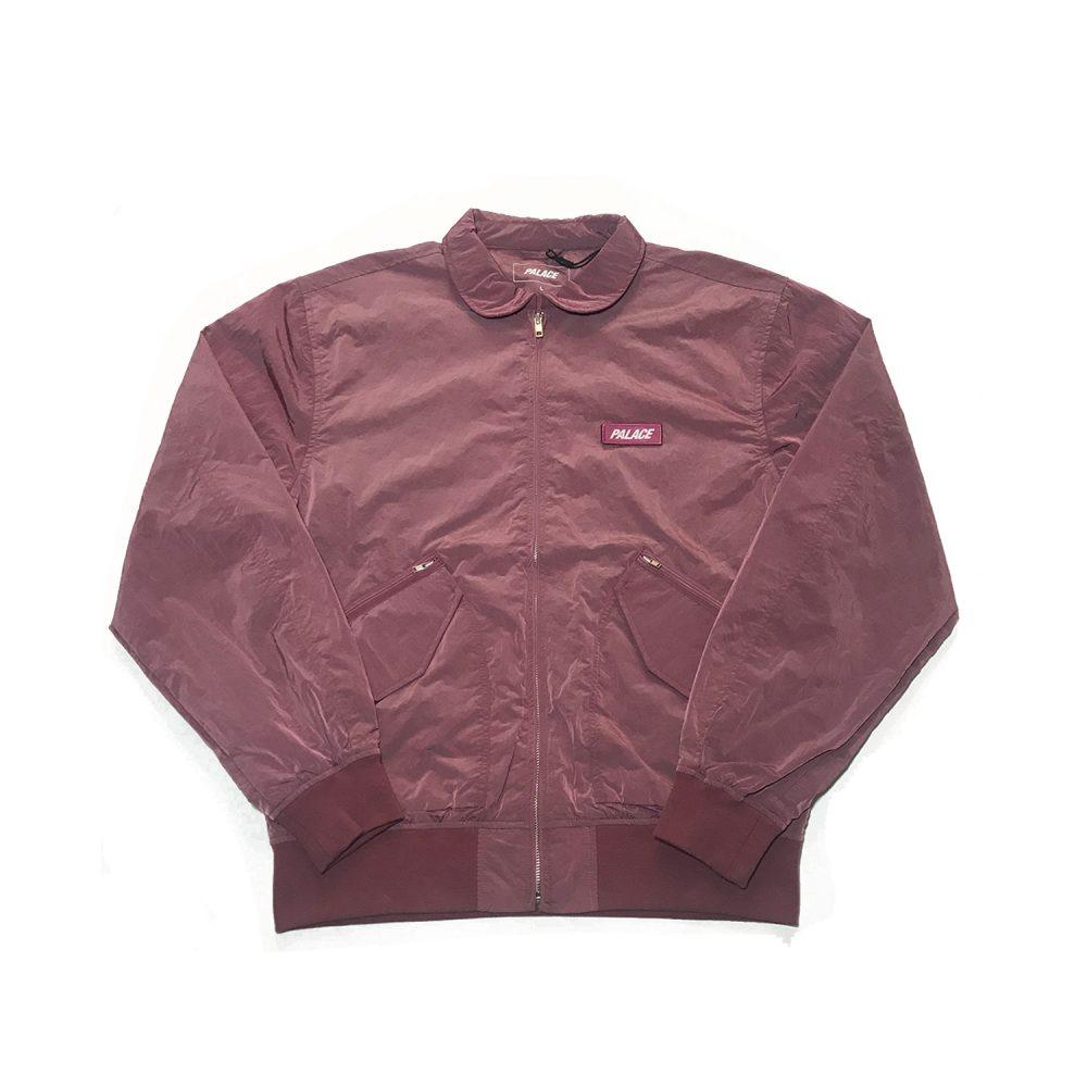 F Light Jacket_0002_Palace f-light jacket purple large brand new front straight copy 36