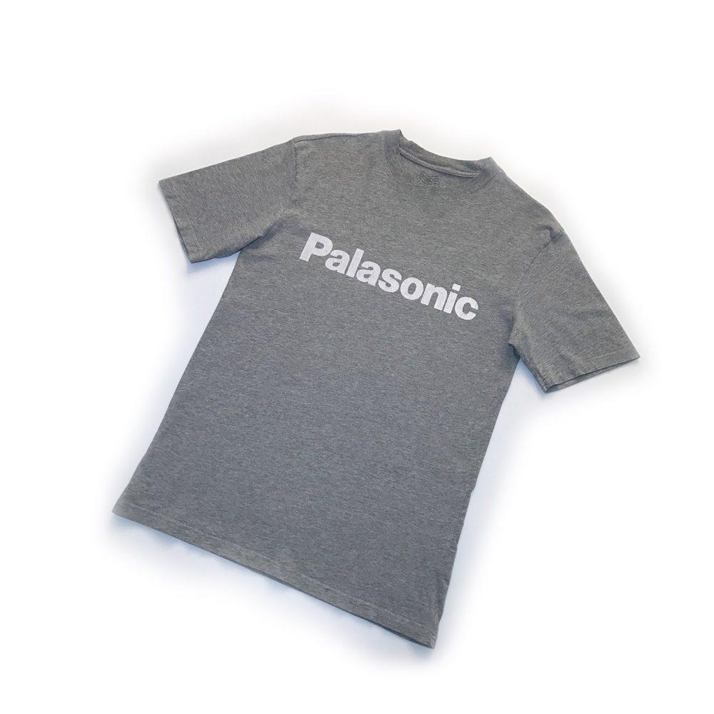 Palas_0003_Palace palasonic tee grey medium used front diag