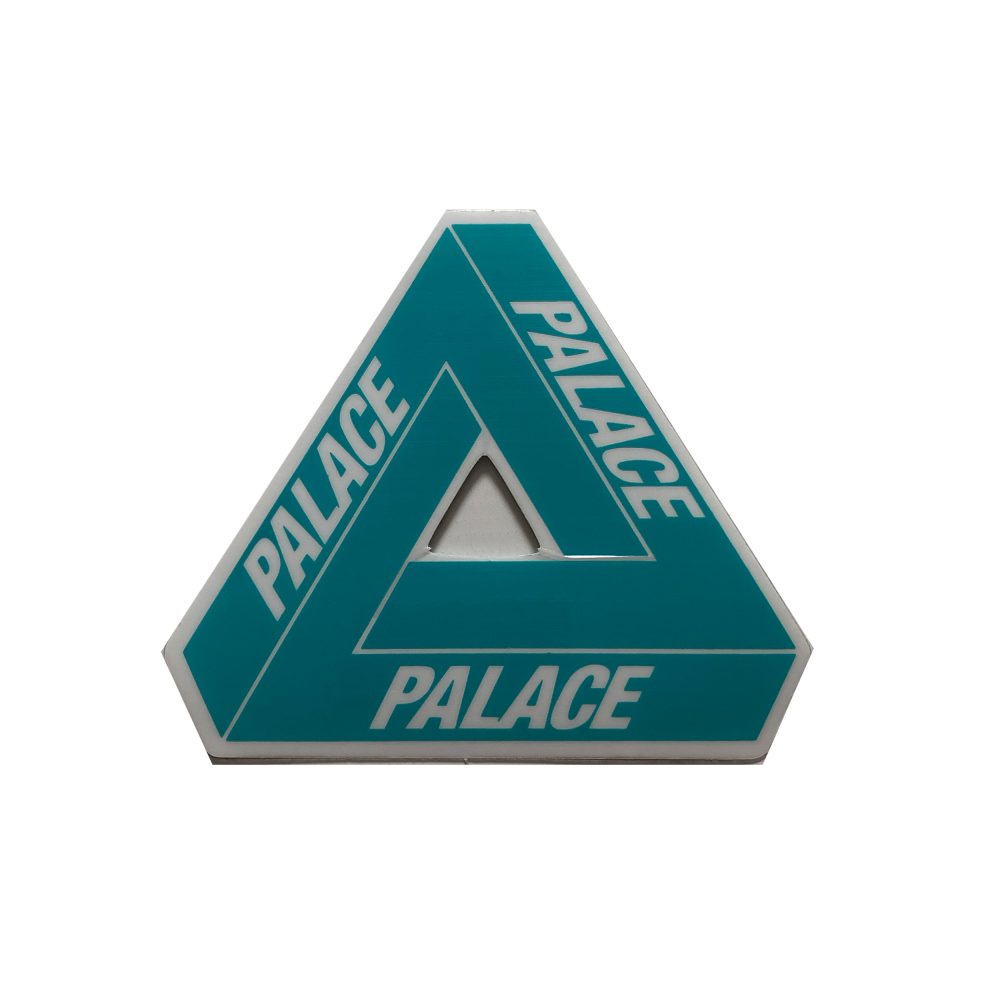 Stickers_0000_palace tri-ferg sticker blue new