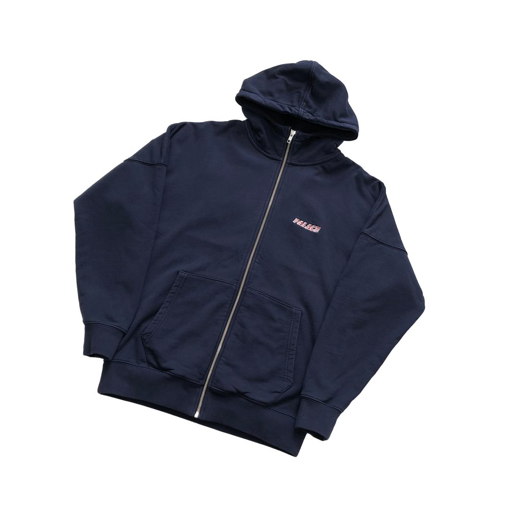 hood_0000_palace jumbo palace hood navy medium used front straight copy
