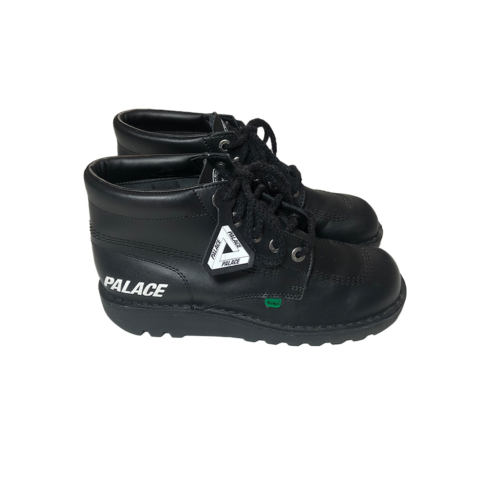 Boots_0003_palace kickers black uk8 used side