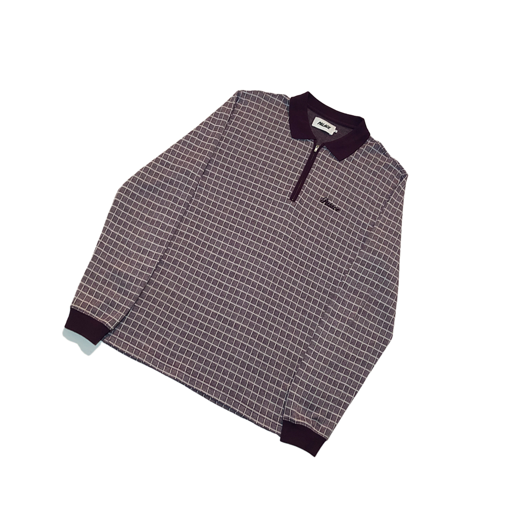 checker_0000_palace checker zip top plum medium used straight copy