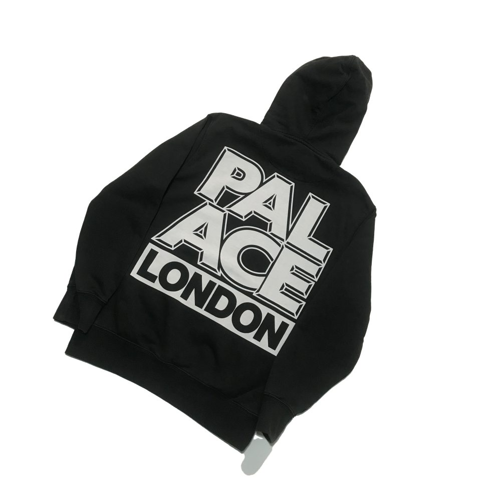 London_0001_palace london hood black small used back straight copy