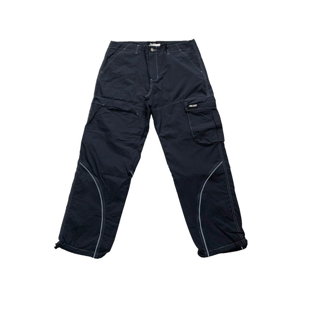 P Carp_0001_palace p-carp pant navy blue size 36 brand new full
