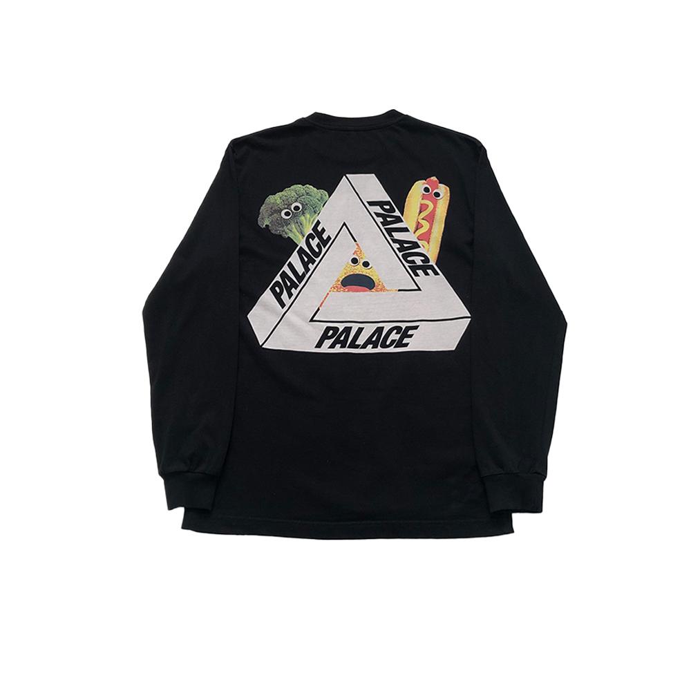 Payne_0003_palace payne ls tee black medium used back straight