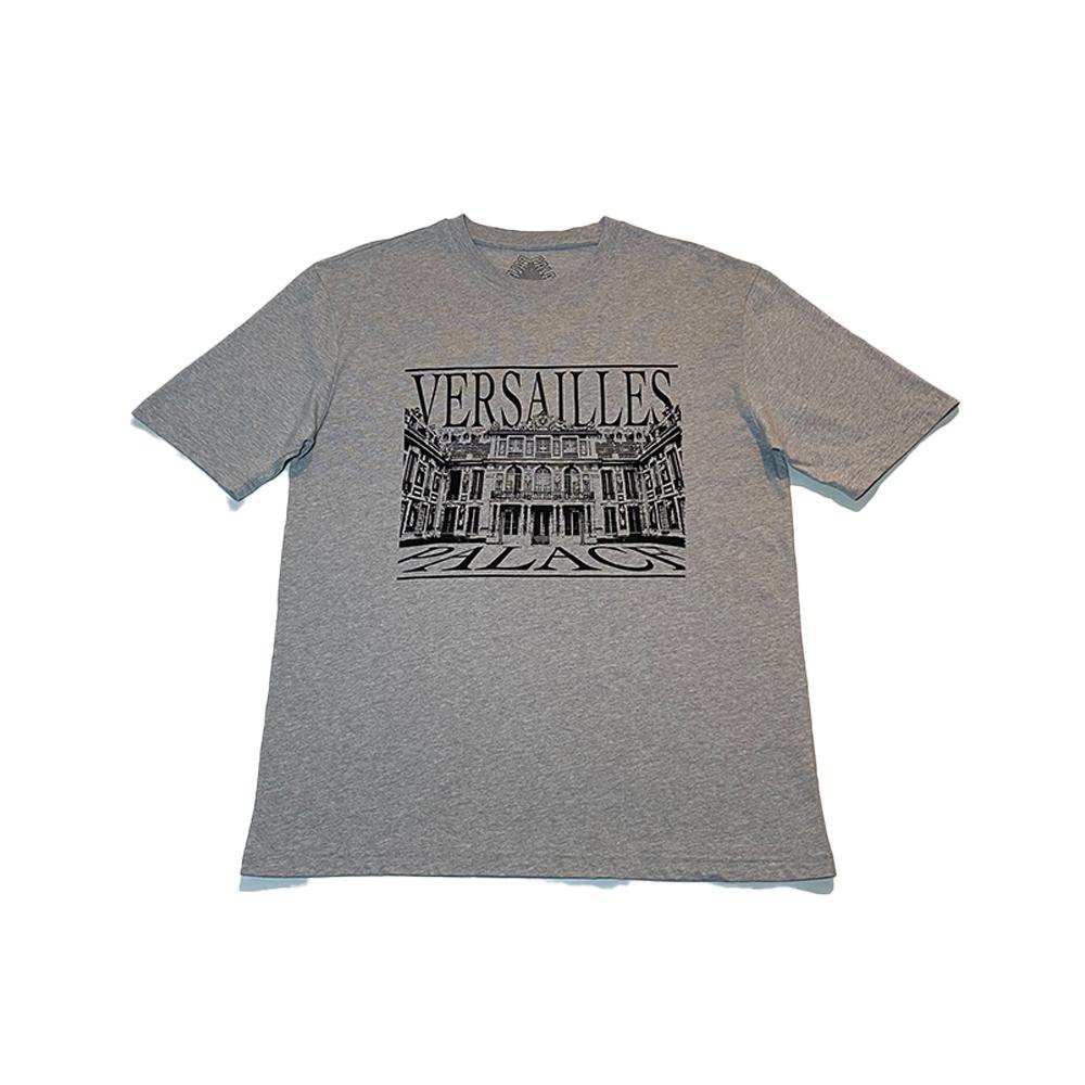 Versailles_0001_Palace versailles tee grey large used straight