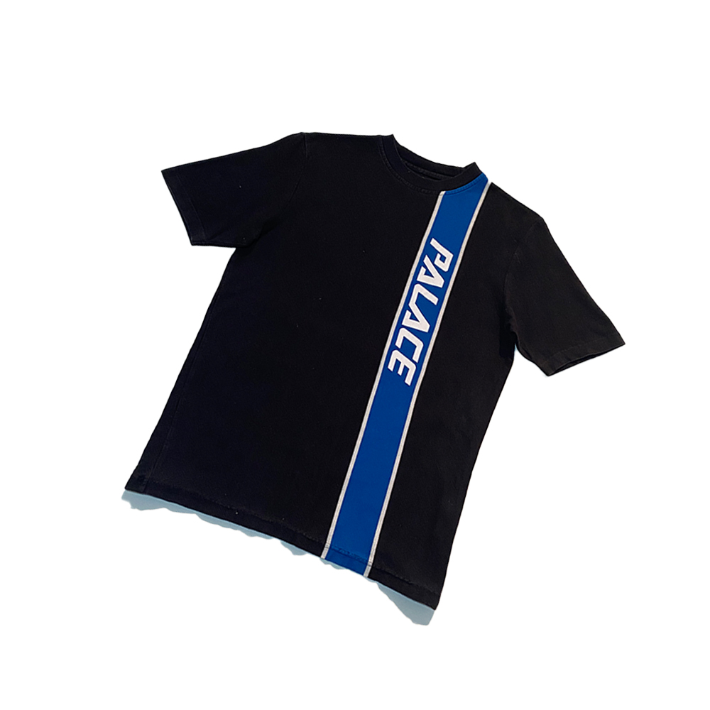 Eng_0000_Palace engin tee black small used straight copy