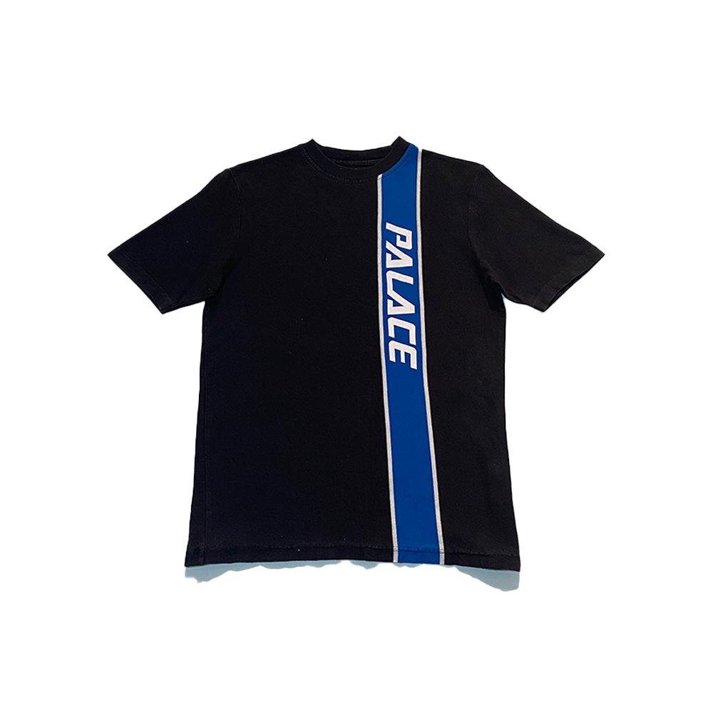 Eng_0001_Palace engin tee black small used straight
