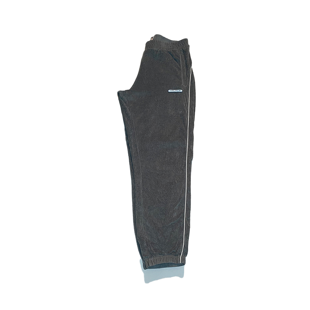 Jogggers_0000_Palace velaxation joggers silver large used half