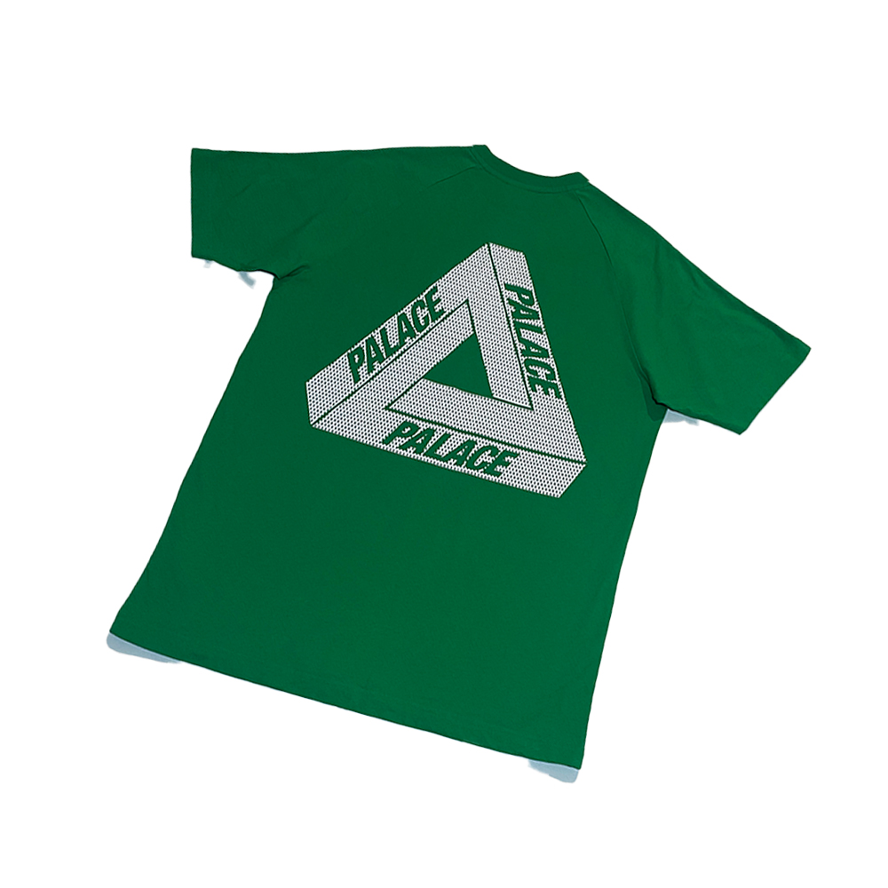 Stan Tri_0001_palace x adidas stan smith tee green large used back straight copy